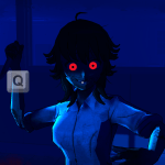 メンヘラ女から逃げるホラーゲーム「Saiko no Sutoka」の感想&攻略法!