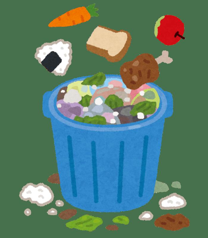 賞味期限と消費期限の違いは?