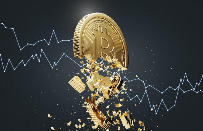仮想通貨が暴落した理由について