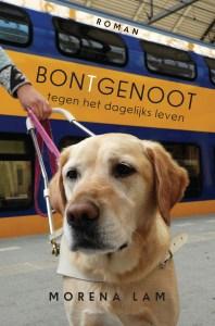 Cover Bontgenoot