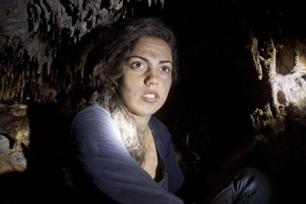 Marta-asustada_Cueva