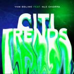 DOWNLOAD MP3: YNW BSlime Ft. NLE Choppa – Citi Trends {Official Music} song