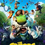 The Croods 2: A New Age (2020)   Full Movie Download
