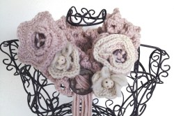 Scalda collo crochet romantico chabby chic rosa antico https://www.etsy.com/it/listing/212836939/sciarpa-lunga-alluncinetto-rosa-chiaro?ref=shop_home_active_9