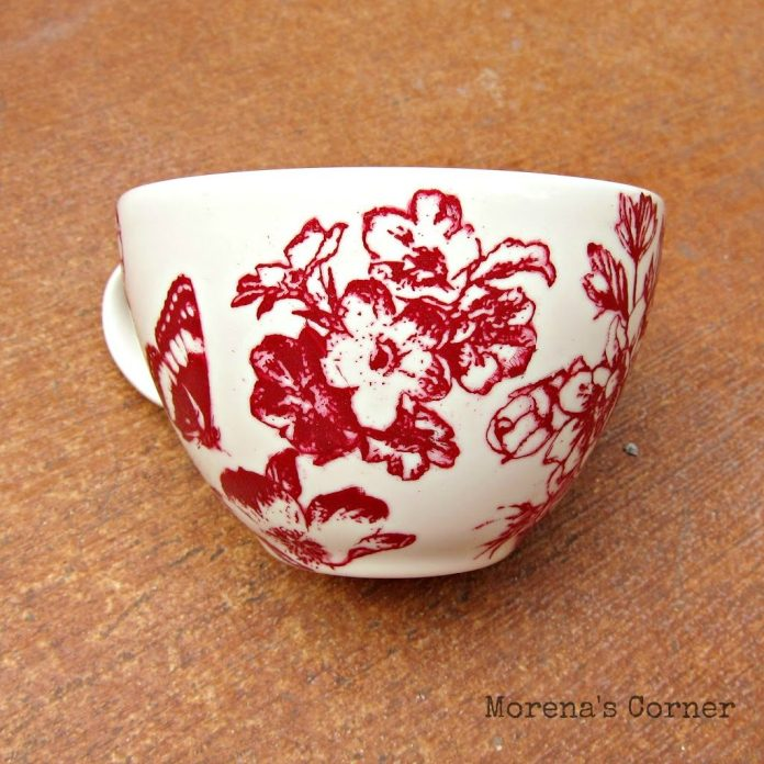 butterfly-mug