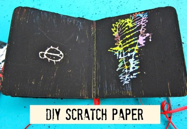 scratch-paper