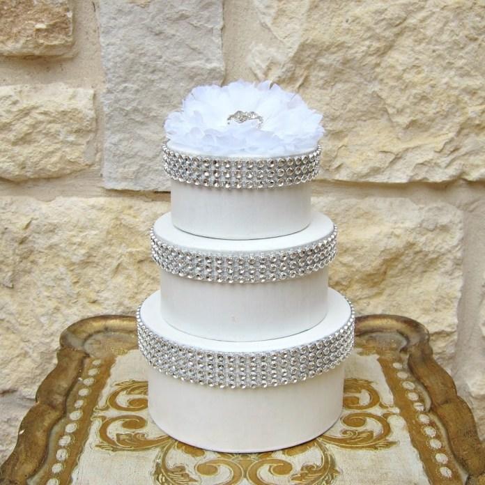 Wedding-cake-favor-boxes