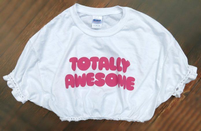 T Shirt Cutting Tutorial Morena S Corner