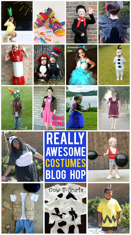 costume blog hop