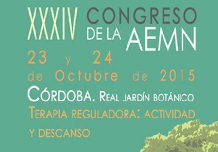 Imagen del Congreso de la AEMN