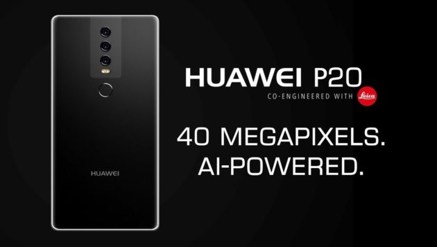 Huawei-P20-Apple-iPhone-X