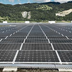 Subasta de energía renovable sería mínimo de 1 gigavatio