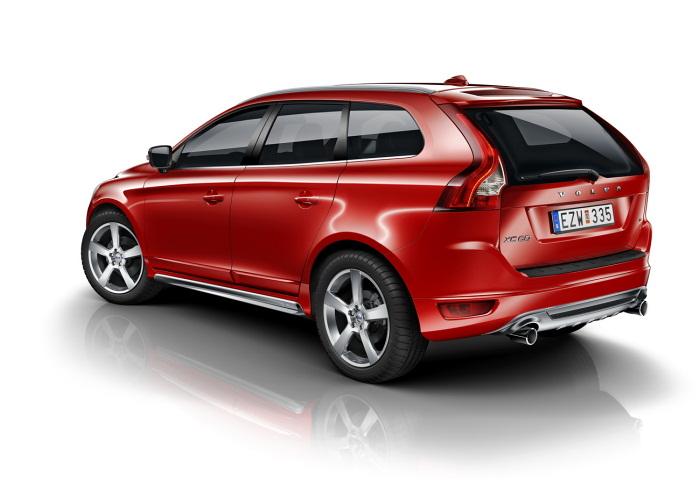 Volvo XC60 R-Design 2