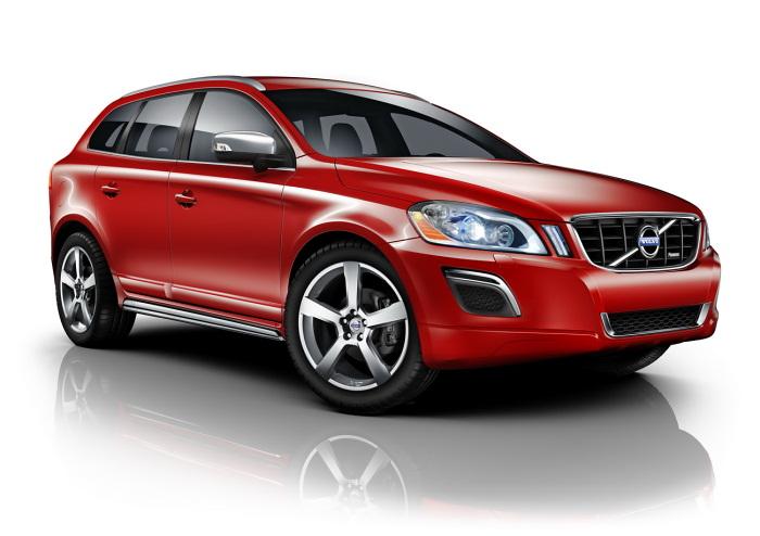 Volvo XC60 R-Design 3