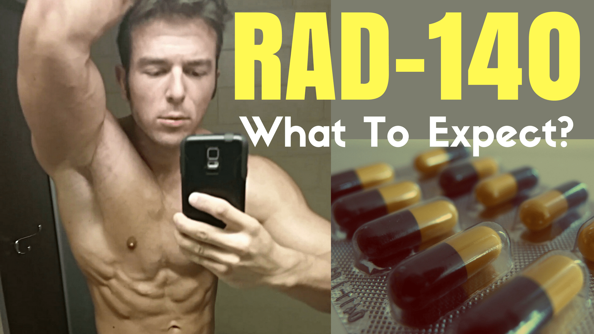 RAD140 Review