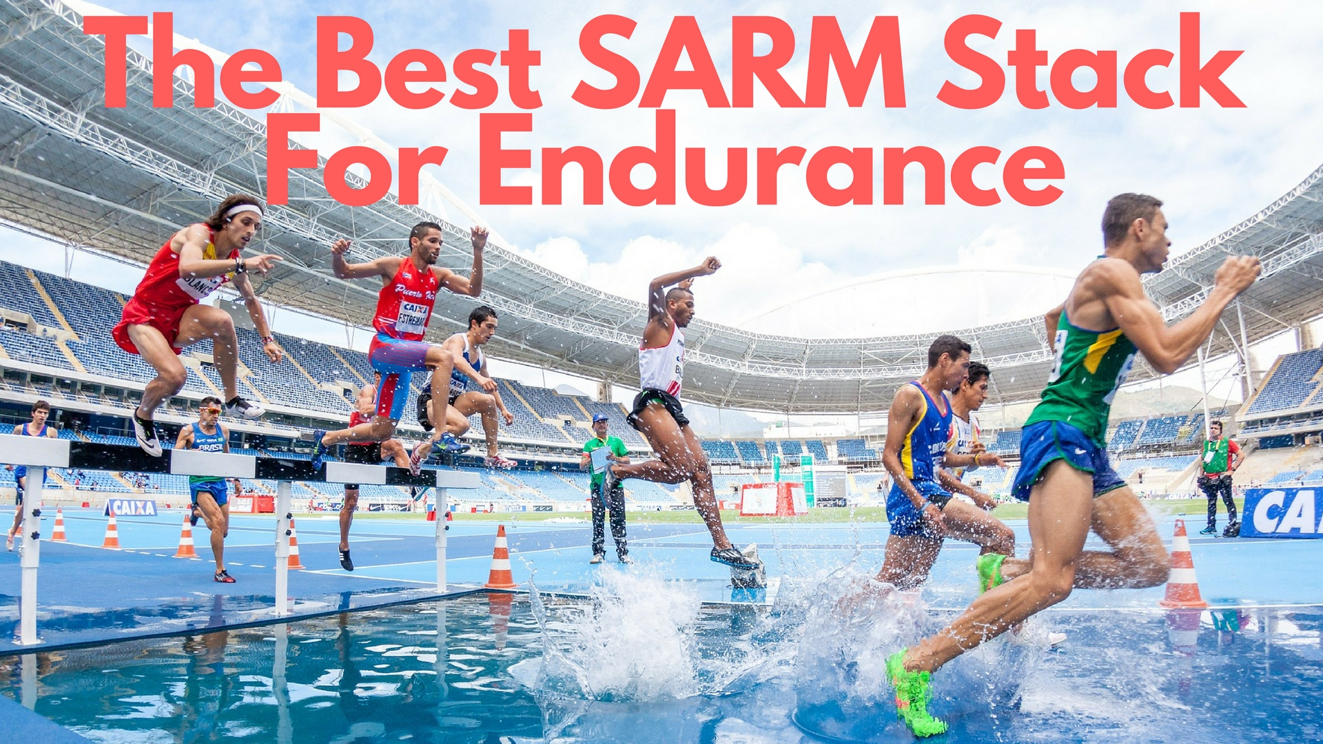 The Best SARMs For Endurance - Misconceptions And Real World