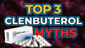 Blisters Of Clenbuterol