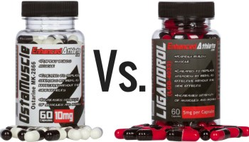 LGD-3303 SARM Overview – What To Expect + LGD-4033 Comparisons