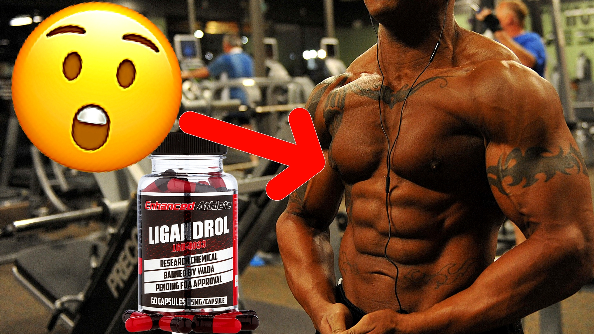 Can Sarms Cause Gyno You Need To Know This Before Using Sarms