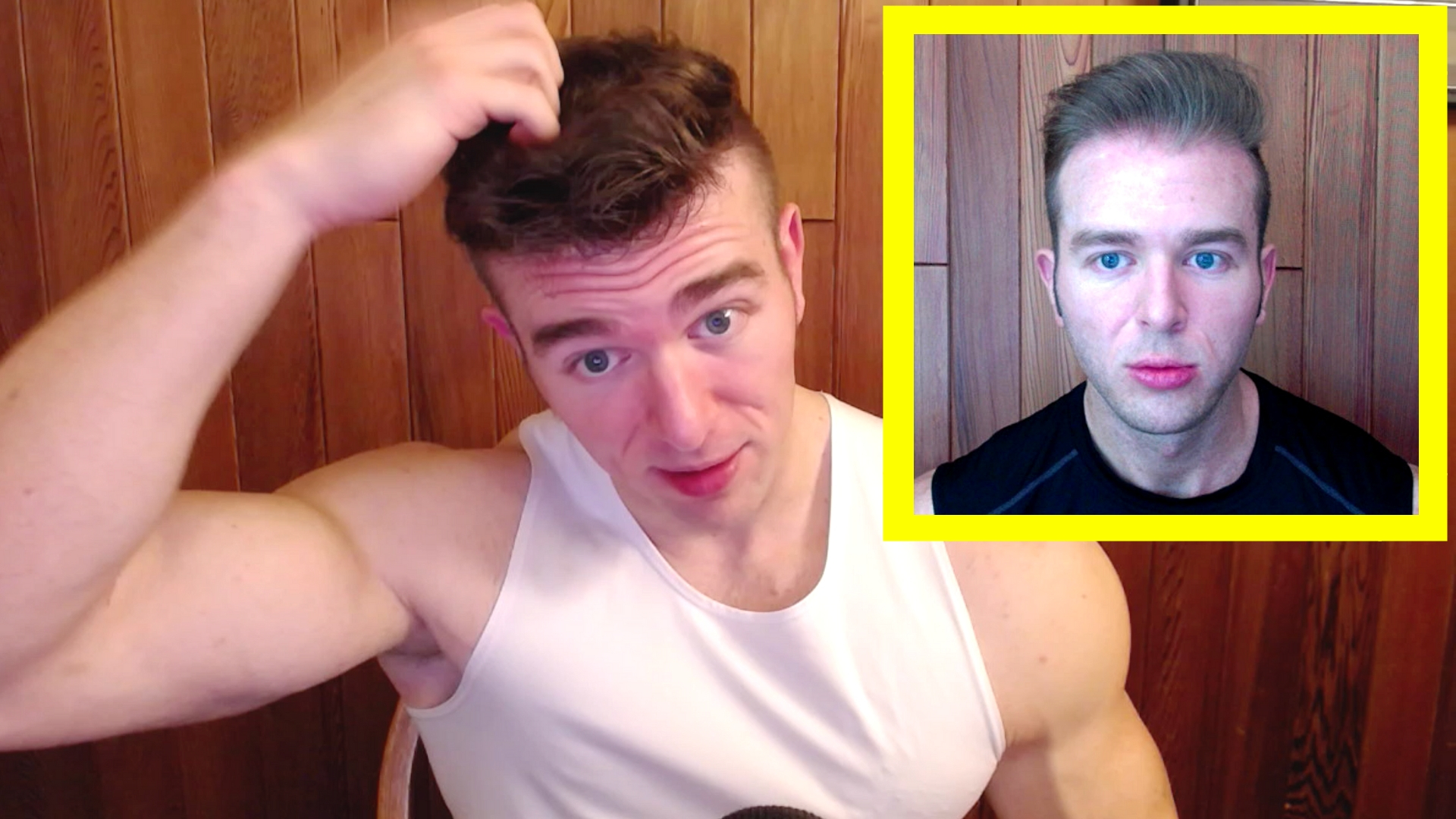 You Won't Notice Hair Loss Until You've Already Lost 50% Of Your Hair! Thumbnail