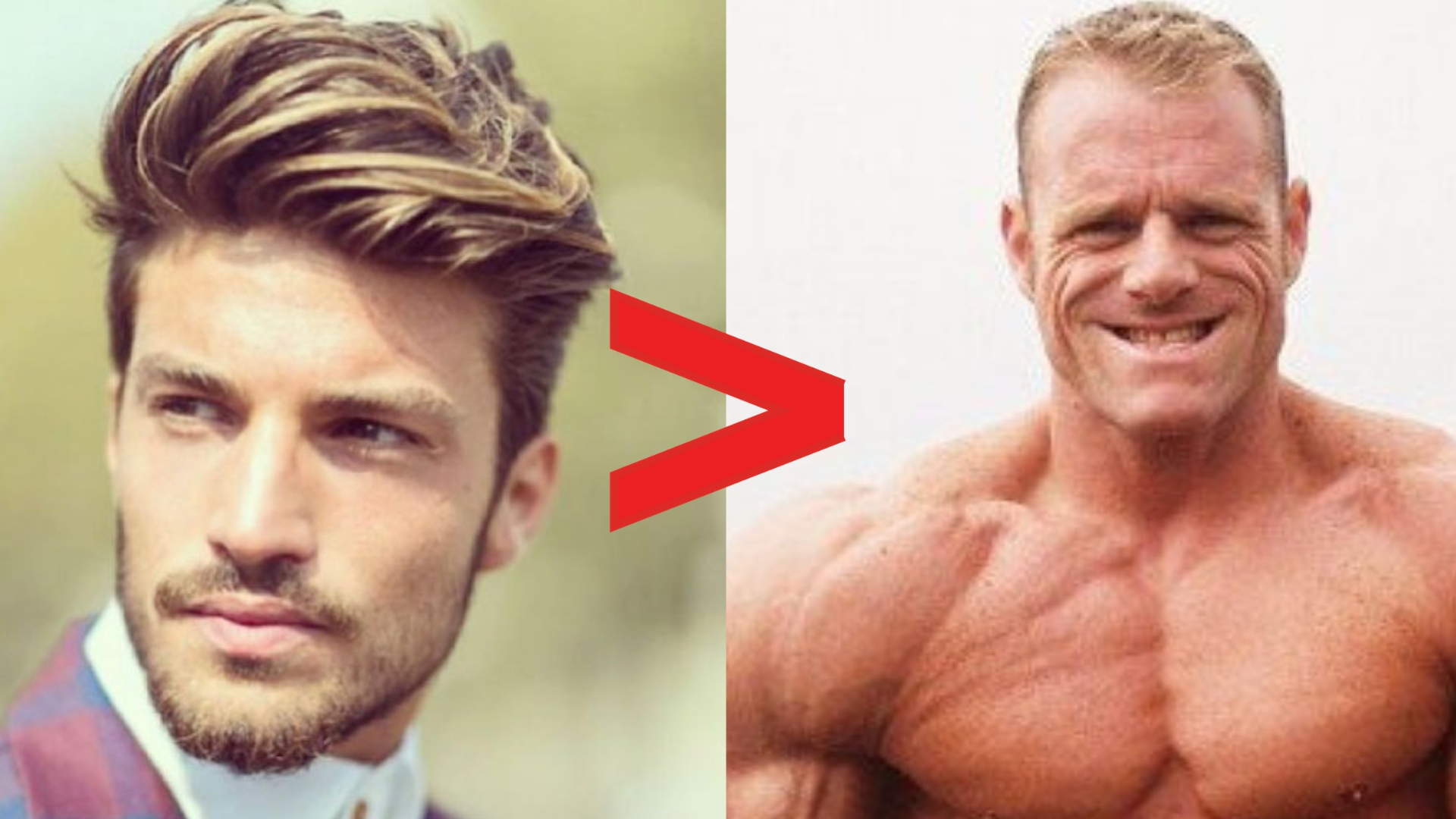 Keeping Your Hair Vs Gaining More Muscle With Androgenic