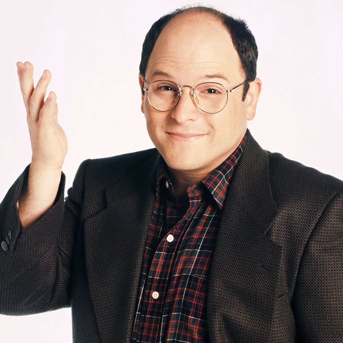 George Costanza Male Pattern Baldness