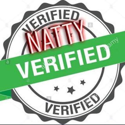 Kinobody's #natttyverified Badge