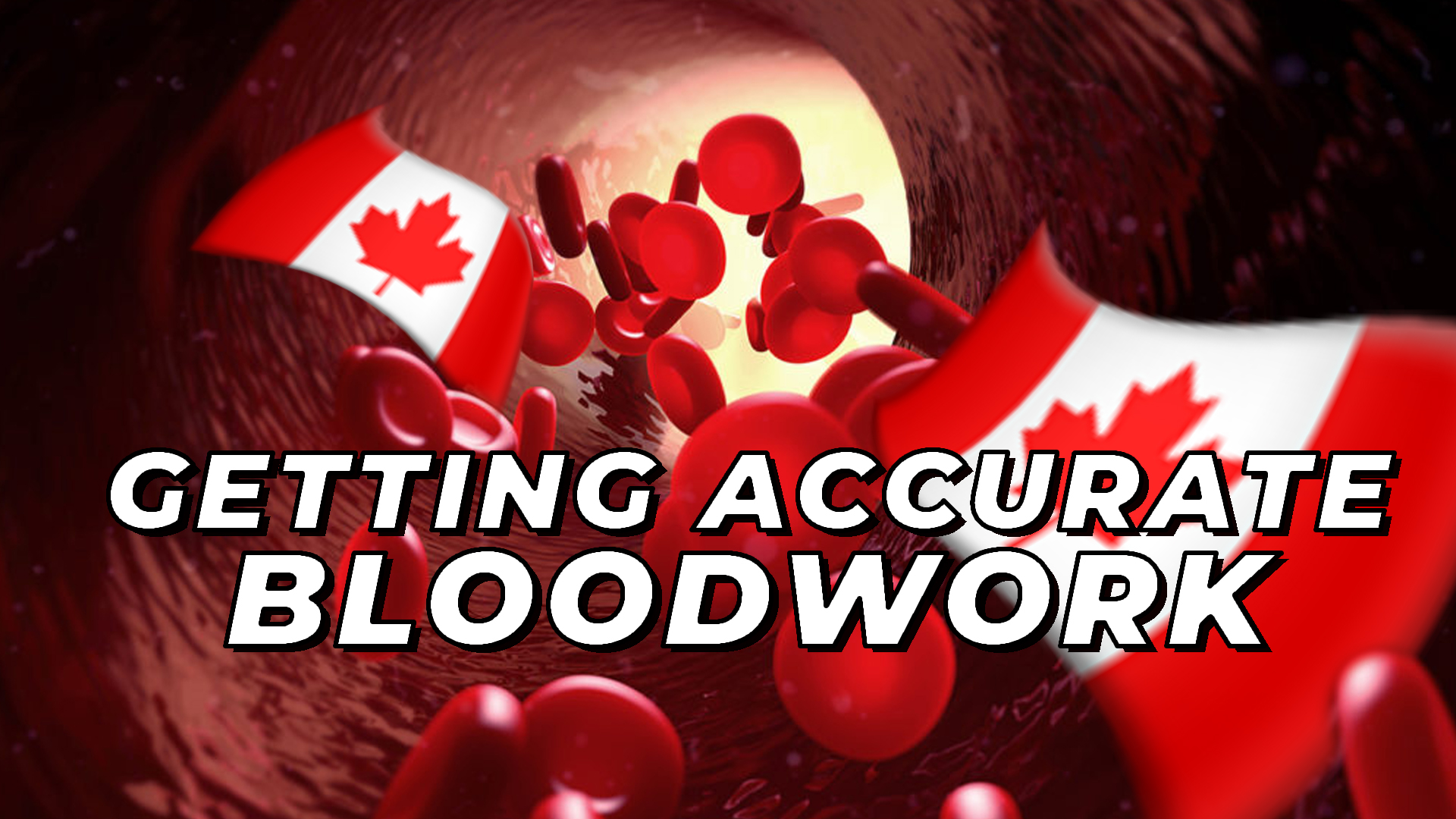 Blood Test Canada
