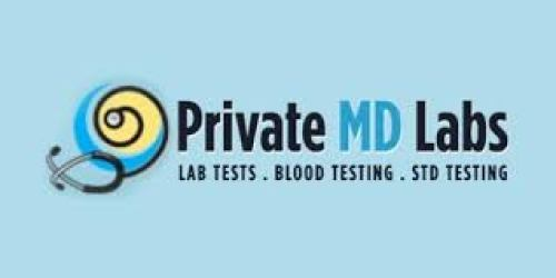 Private MD Labs banner