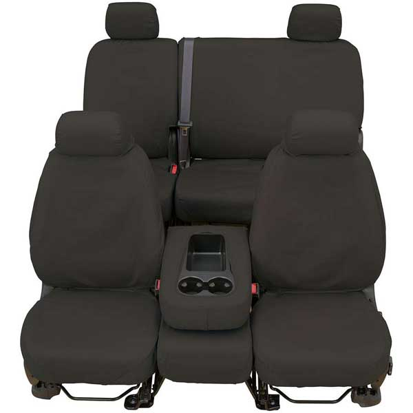 Covercraft Seatsaver Custom Waterproof Polyester Seat