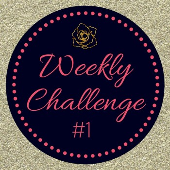 More Radiance Weekly Challenge #1
