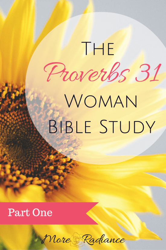proverbs part one - photo #34