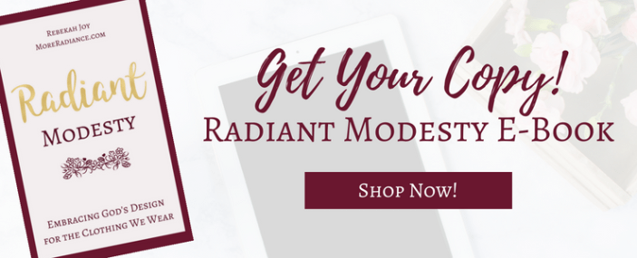 02f746f7cd773 If you want to learn more about feminine clothing, modesty, and dressing to please  the Lord, be sure to download your copy of my new E-Book, ...