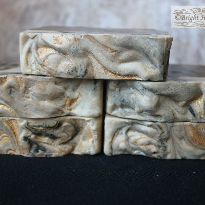 Introducing Two New Beer Soaps