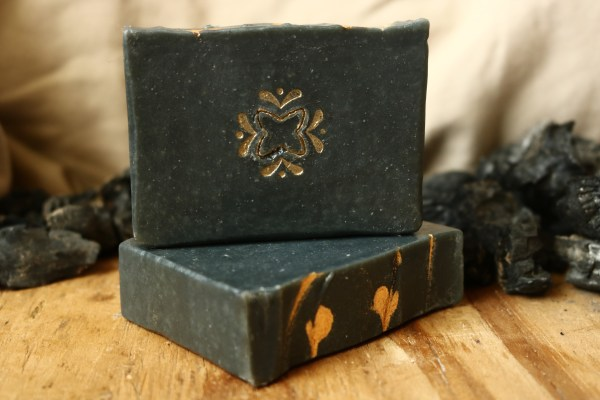 Ashes To Beauty Amazing Grace Soap: Legacy Collection
