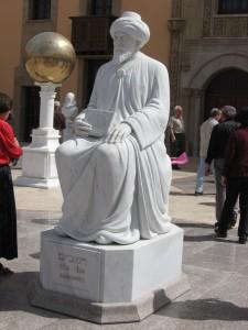 פסל הרמבם