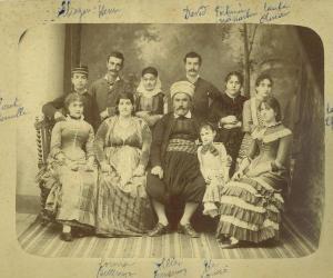 les juifs d'algerie