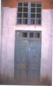 ביתו של הבאבא סאלי