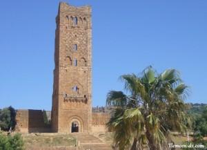 minaret-mansourah-tlemcen