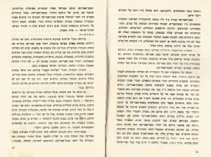 זעקת יהודי מרוקו ה-13