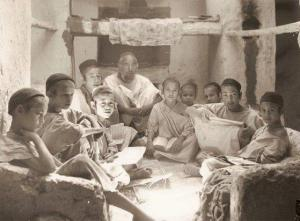 חדר במרוקו