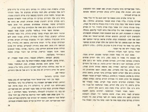 זעקת יהודי מרוקו ה-14