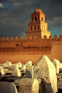 קירואן - מסגד