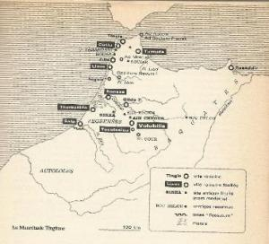 mauritanie tingitane