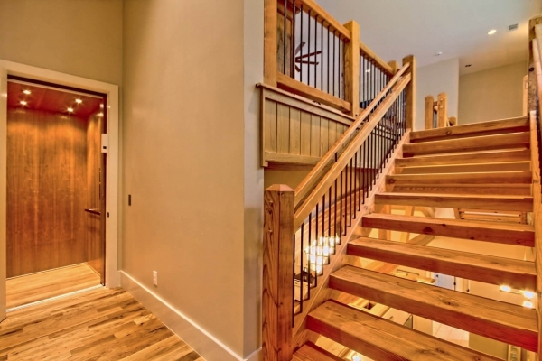 Timber Stairs Amp Handrails Interior And Exterior Custom