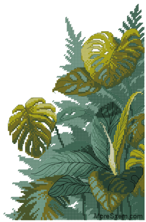 В тропических лесах