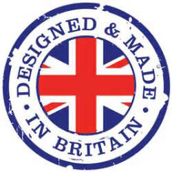More Tea Soaperie is Designed and Made in Britain