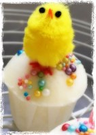 Easter at More Tea Soaperie