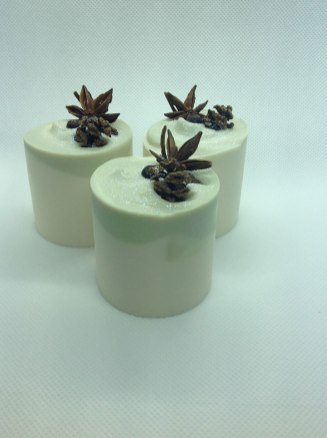 Winter Spice from More Tea Soaperie