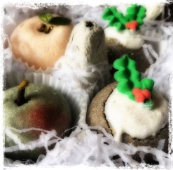 Christmas from More Tea Soaperie